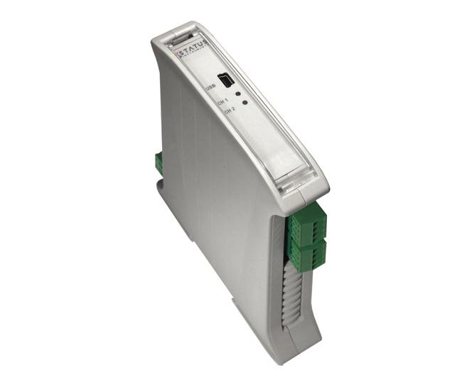 SEM1750 Dual Channel processo segnale isolatore Convertor Splitter