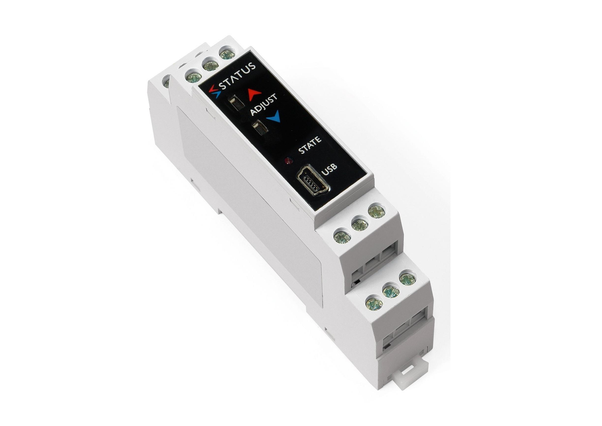 SEM1600B - adatto per Strain-Gauge / sensori a cella di carico