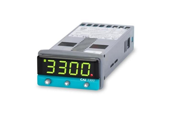 Singolo regolatore di temperatura Loop 3300