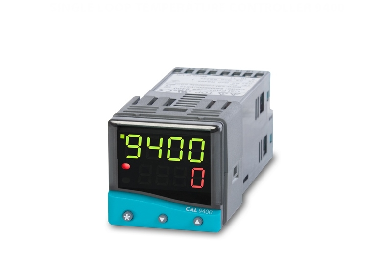 Singolo regolatore di temperatura Loop 9400