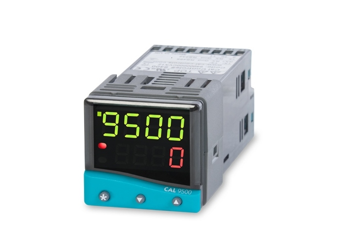 Regolatore di temperatura programmabile 9500