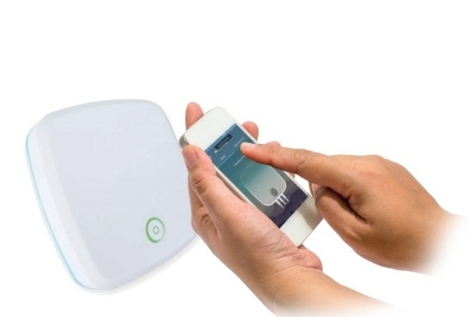 EL-Mote Cloud Enabled Wireless Data Loggers