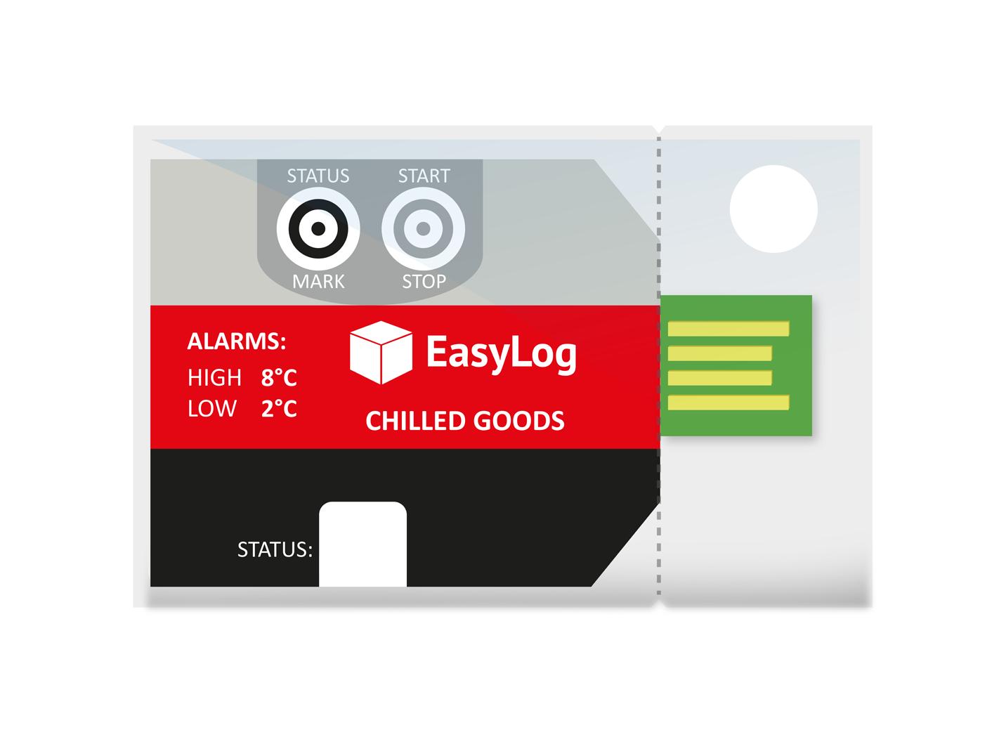 EL-PDF-1 Software Free, Temperature Data Logging Solutions