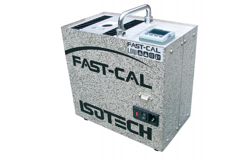 Calibratori di temperatura industriale FAST-CAL
