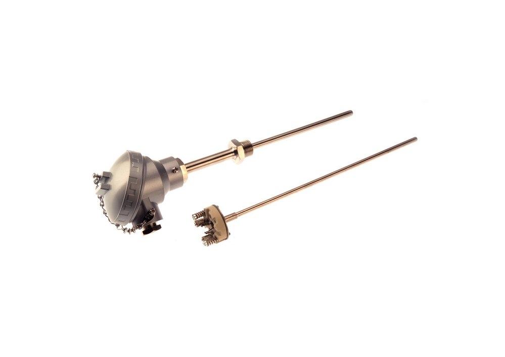 Industrial Temperature Head Sensors