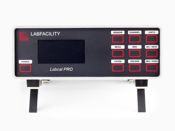Termometro di precisione di PRO Labcal