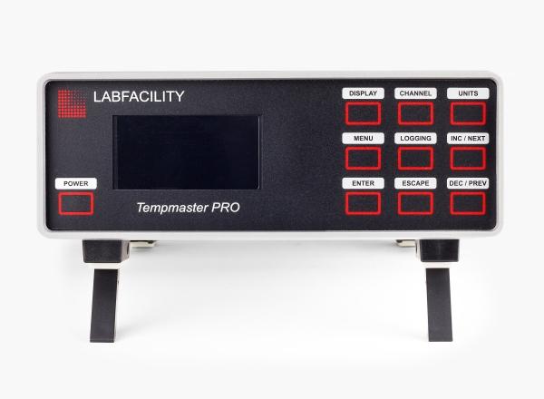 Termometro di precisione di PRO Tempmaster