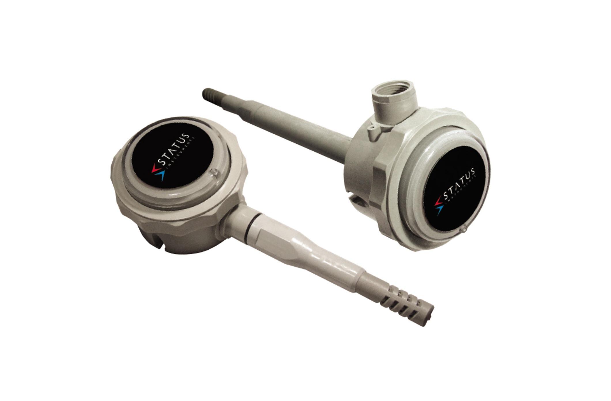 SEM160I - trasmettitore di temperatura e di umidità basso costo