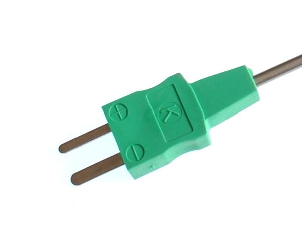 Modellato sulle termocoppie IEC
