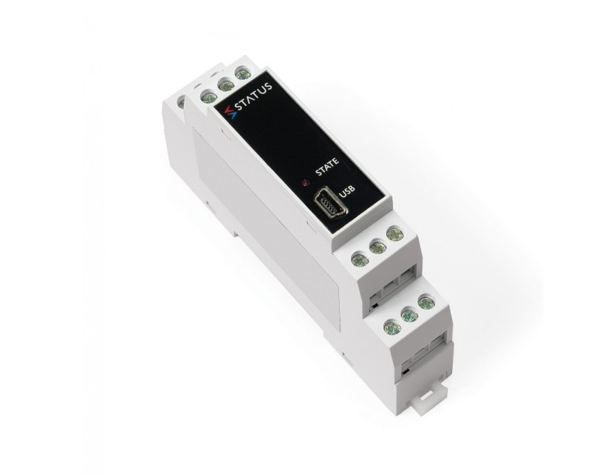 SEM1600T adatto per sensori di temperatura e potenziometro