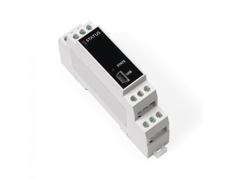 SEM1600VI adatto per corrente o tensione segnali di processo