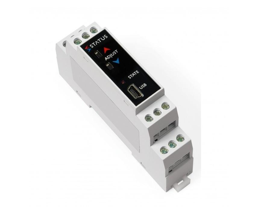 SEM1620 Fornisce un Output di tensione filo 3