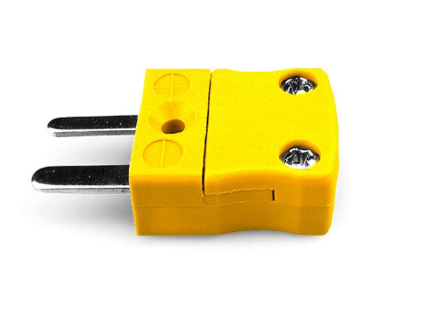 Connettori per termocoppie miniatura ANSI