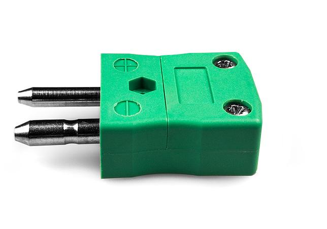 Connettori per termocoppie Standard IEC