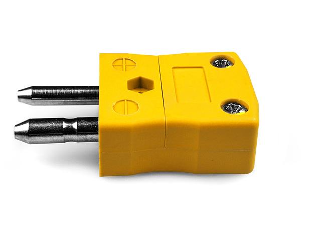 Connettori per termocoppie Standard ANSI