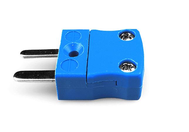 Connettori per termocoppie miniatura JIS