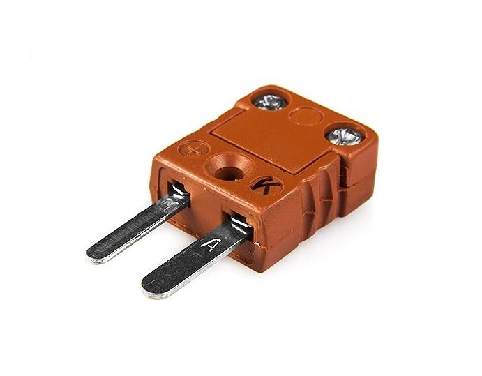 High Temperature (425°C) Plugs & Sockets