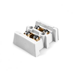 Barrier Terminal Block Thermocouple Connector IS-CU-BTS Tipo CU