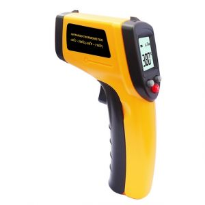 IR GM300 Fixed Emissivity (0.95) Infrared Thermometer (non-medical use only)