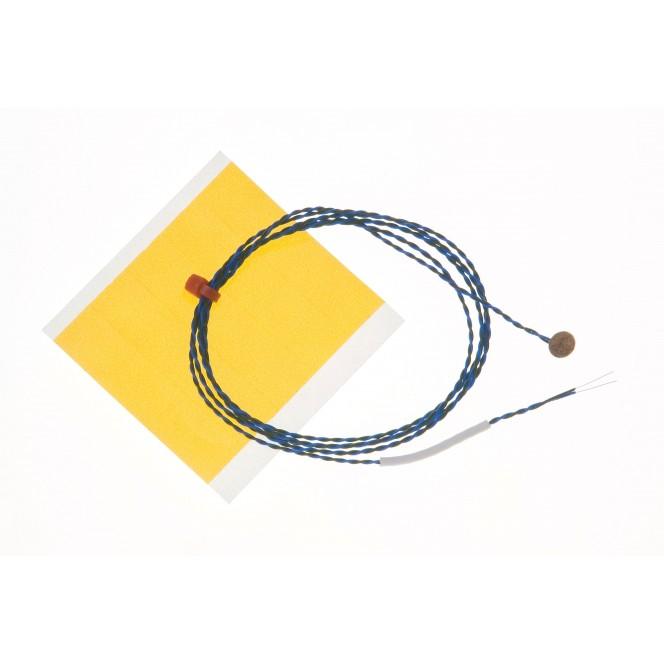1.26 W NWK PN: 7381-10PK Incandescente 6.3 V Lampada BI PIN