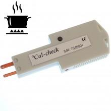° Cal-check pasticceria e cucina Hand Held precisione termocoppia calibrazione Checker
