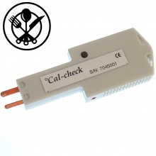 ° Cal-check Catering Hand Held precisione termocoppia calibrazione Checker