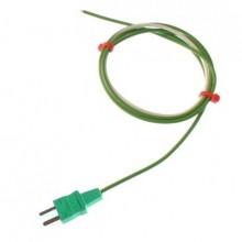 Esposti Junction termocoppia tipo K o T, 1/ 0.376 mm singolo sparo PTFE con spina miniatura