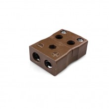 Tipo di filo rapido standard termocoppia connettore Socket è-T-FQ T IEC