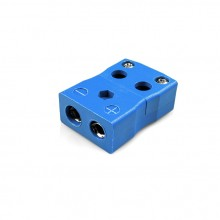 Tipo di filo rapido standard termocoppia connettore Socket AS-T-FQ ANSI T