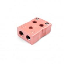 Standard veloce filo termocoppia connettore Socket è-N-FQ tipo IEC N