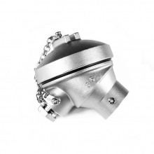 KNE Stainless Steel Terminal Head