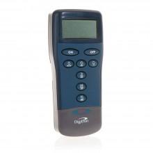 Termometro digitale Digitron 2029T (tipi K, T, J, N, R, S)