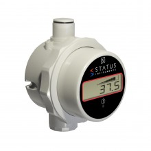 Status DM650/VI - Voltage / mA Process Switch With Display And Data Log Function