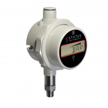 Status DM650/PM - Pressure Switch With Display And Data Log Function