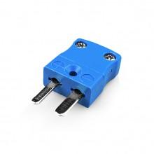 Miniatura termocoppia connettore spina JM-K-M tipo JIS K