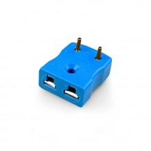PCB montaggio termocoppia connettore Socket JM-K-PCB PCB tipo K JIS