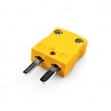 Tipo di miniatura termocoppia connettore spina JM-J-M J JIS