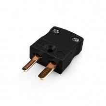 Miniatura termocoppia connettore spina JM-R/S-M tipo R/S JIS