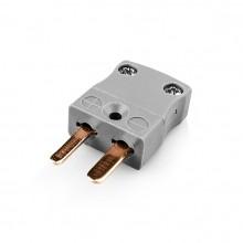 Miniatura termocoppia connettore spina JM-B-M tipo B JIS