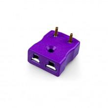 PCB montaggio tipo di termocoppia connettore Socket JM-E-PCB E JIS