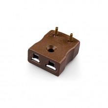 Tipo di termocoppia connettore Socket JM-T-PCB JIS T di montaggio su PCB