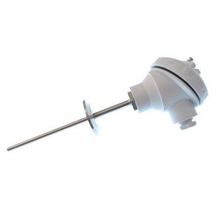 Tipo K TUBO Clamp sonda di temperatura