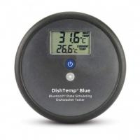 DishTemp Termometro Lavastoviglie Blu