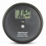 DishTemp Dishwasher Thermometer